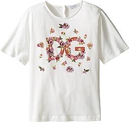 Mambo Logo T-Shirt (Big Kids)
