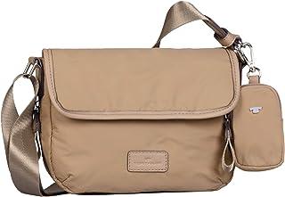 TOM TAILOR Damen Beatrice Flap Bag, M