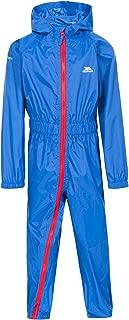 Trespass Babies Button II Waterproof Rain Suit