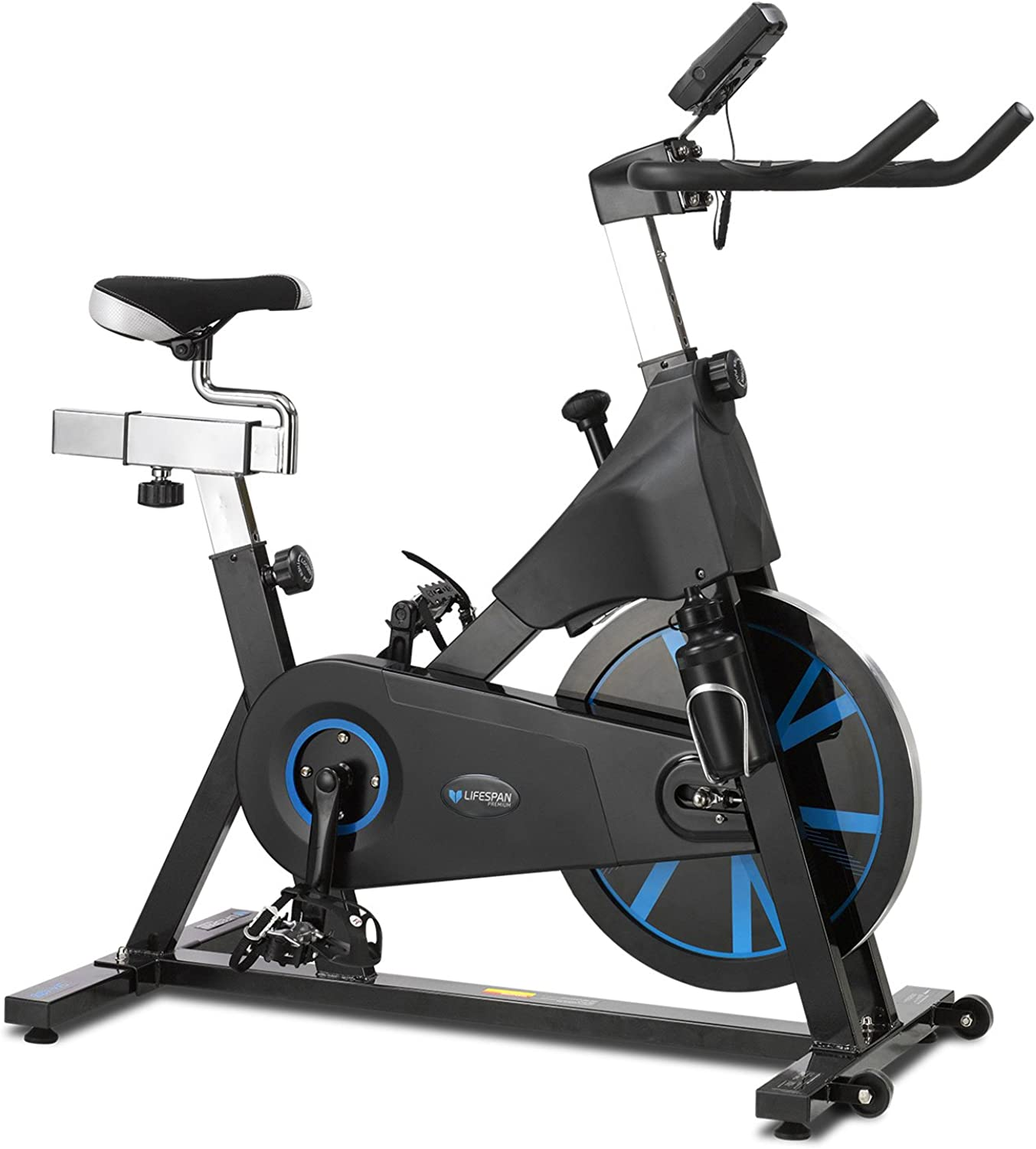 Lifespan Fitness SM400 Magnetic Spin Bike but it comes up as only SM400 Magnetic Spin Bike