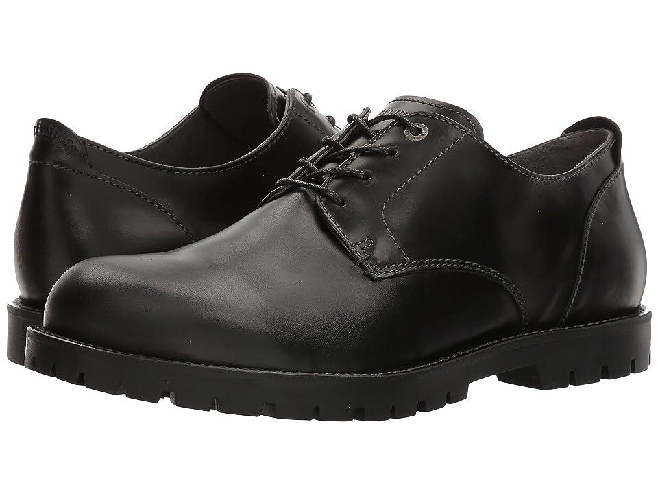 Birkenstock Gilford (Black Leather) Men
