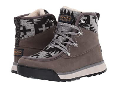Pendleton Torngat Trail (Gray/Spider Rock) Women
