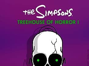 The Simpsons: Treehouse of Horror Season 1