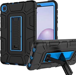 Samsung Galaxy Tab A 8.4 2020 Case, Hybrid Shockproof Rugged Drop Protection Cover Built with Kickstand for Galaxy Tab A 8...