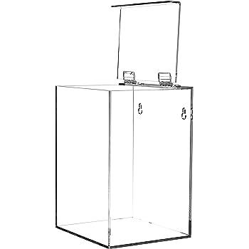 Terra Universal 5604-33 Cleanroom Wall-Mount BCR Mask Dispenser