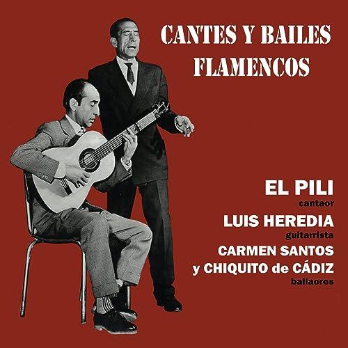 Verdiales: Fandango de Málaga (Cante, Guitarra y Castañuelas ...