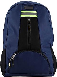 Tools Backpack,1680D Oxford Cloth Fabric Waterproof Multi-pocket 15kg High Load Capacity Tools Backpack Wear-Resistant Bag...