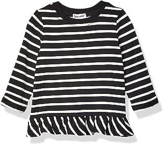 Splendid baby-girls Long sleeve top Shirt