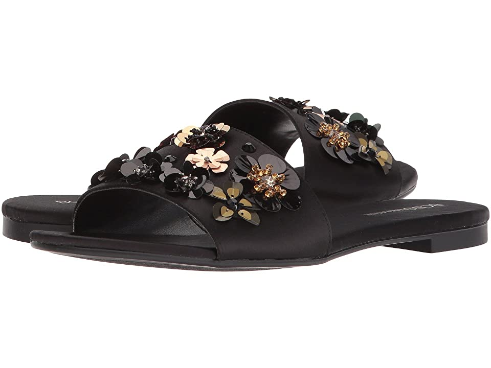 BCBGeneration Garnet (Black Satin) Women