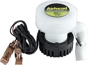 2100249 Marine Metal Airhead Floating Livewell Aerator