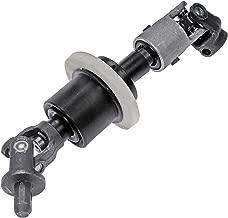 APDTY 536279 Intermediate Steering Shaft Fits 2006-2012 Chevrolet Malibu / 2006-2010 Pontiac G6 / 2007-2009 Saturn Aura (Repalces 25979679) Shaft Length: 14 Inches Shaft Diameter: 1 Inch