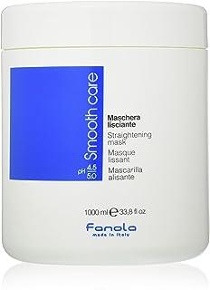 Fanola Smooth Care Maschera Lisciante Per Capelli - 1000 Ml