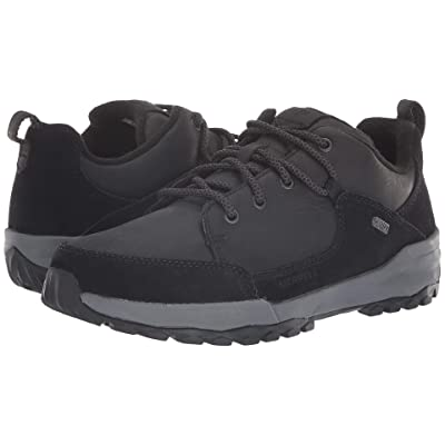 Merrell Icepack Polar Waterproof (Black) Women