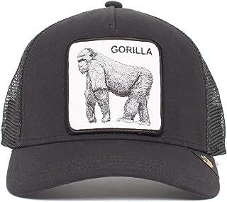 Goorin Bros. unisex-adult King of the Jungle Baseball Cap (pack of 1)
