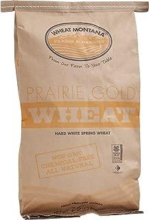 Wheat Montana Gold Wheat, Prairie, 25 Pound