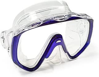 Best cressi scuba mask Reviews