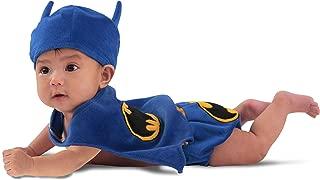 Princess Paradise Baby Boys' Batman Diaper Cover Set Deluxe