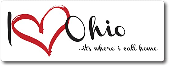 ohio the heart of it all