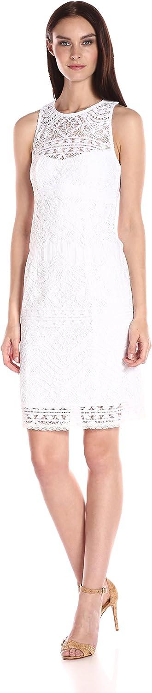 Nanette Lepore Women's Antique Lace Dress