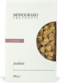 Amazon.es: Orgánico - Pastas y fideos: Alimentación y bebidas
