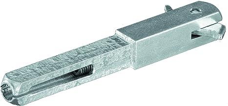 Alpertec 32233840K1 patent wisselpen 10/x69 mm verzinkt bevestigingsstift voor deurklink deurklink deurbeslag nieuw