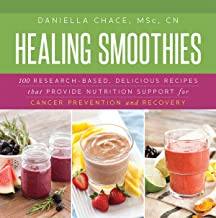 Best cancer smoothie book Reviews