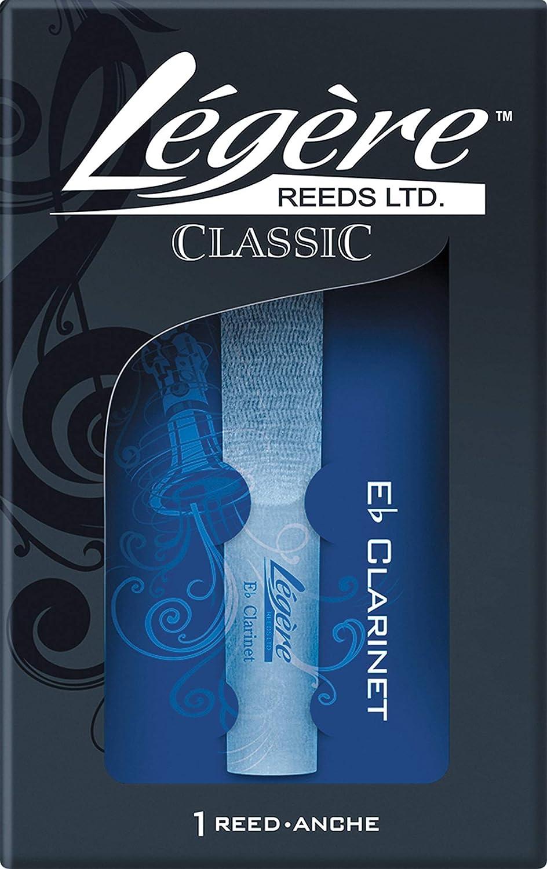 Jacksonville Mall Legere Clarinet Reeds Sale EBC2.5