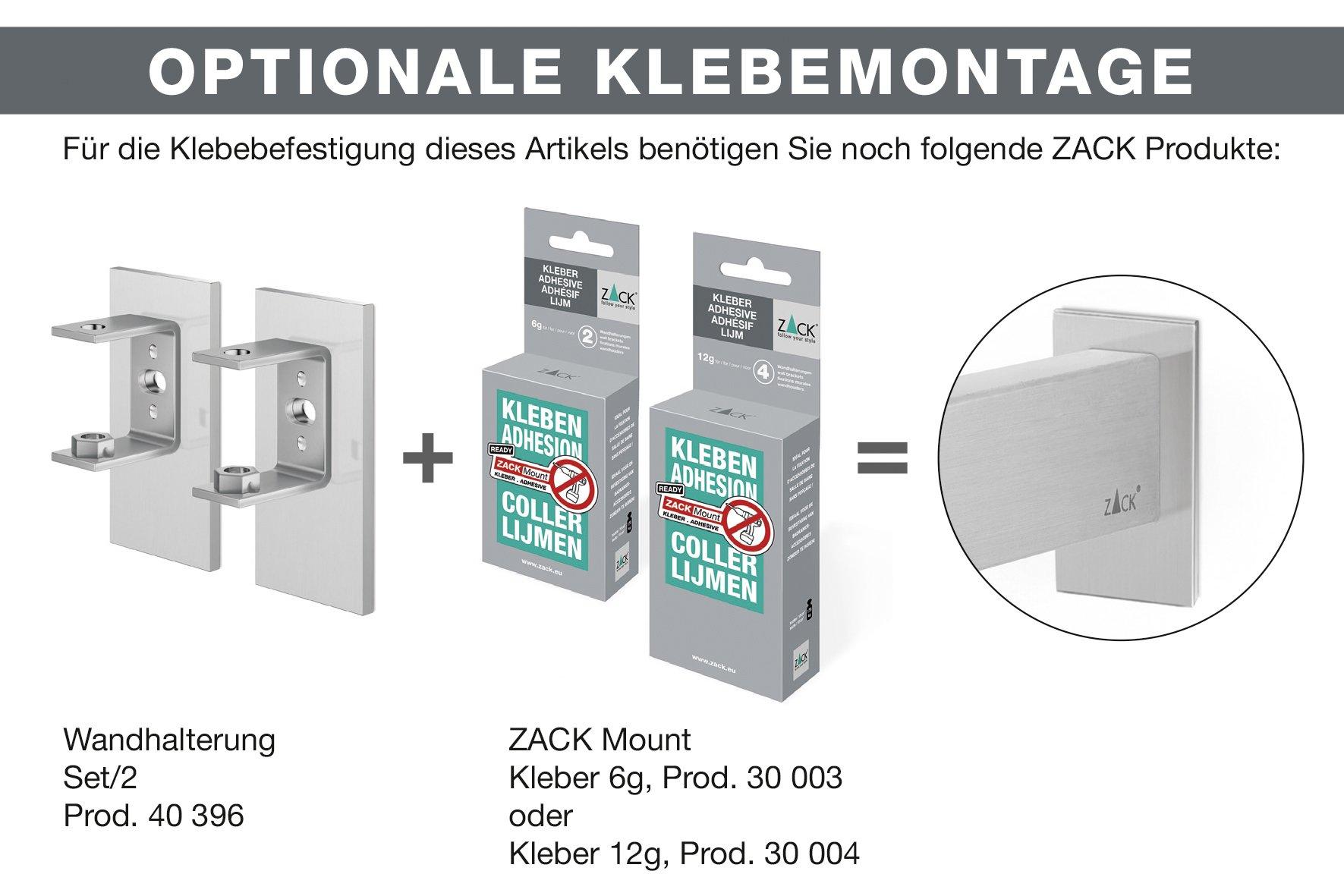 Zack 40374 Linea de Papel higi/énico