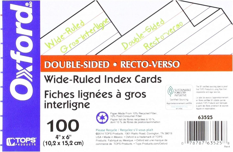 Oxford OXF63525 OXF63525 OXF63525 Karteikarte B01GQ46YDU   Bevorzugtes Material    Schenken Sie Ihrem Kind eine glückliche Kindheit    Mode-Muster  481843