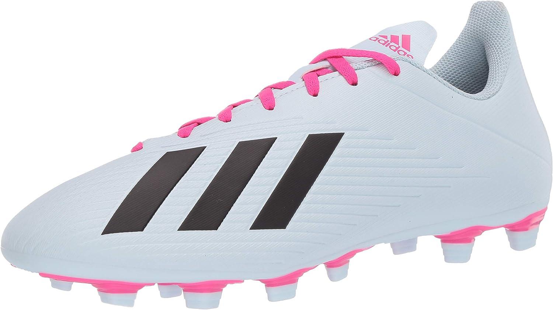 adidas Regular dealer Men's X 19.4 Max 56% OFF Firm Ground Shoe Soccer