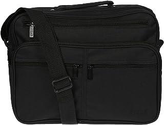 PITstore Herrentasche 949 Umhängetasche Allzwecktasche, Handyfach, extra RV-Rückfach in 3 Farben ca.37,0 x 28,0 x20,0 cm
