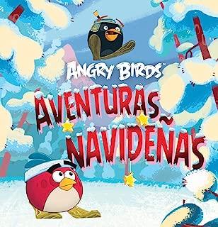 Aventuras navideñas / Wreck the Halls (Angry Birds) (Spanish Edition)