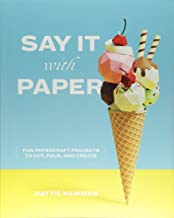 Best say it with paper Reviews