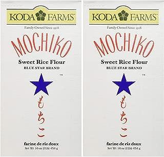 Mochiko Sweet Rice Flour (Pack of 6)