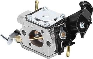 Carburateur Carb, Aluminium Carburateur Carb Fit voor Husqvarna 450 450E 445 445E Kettingzaag Gasmotoren