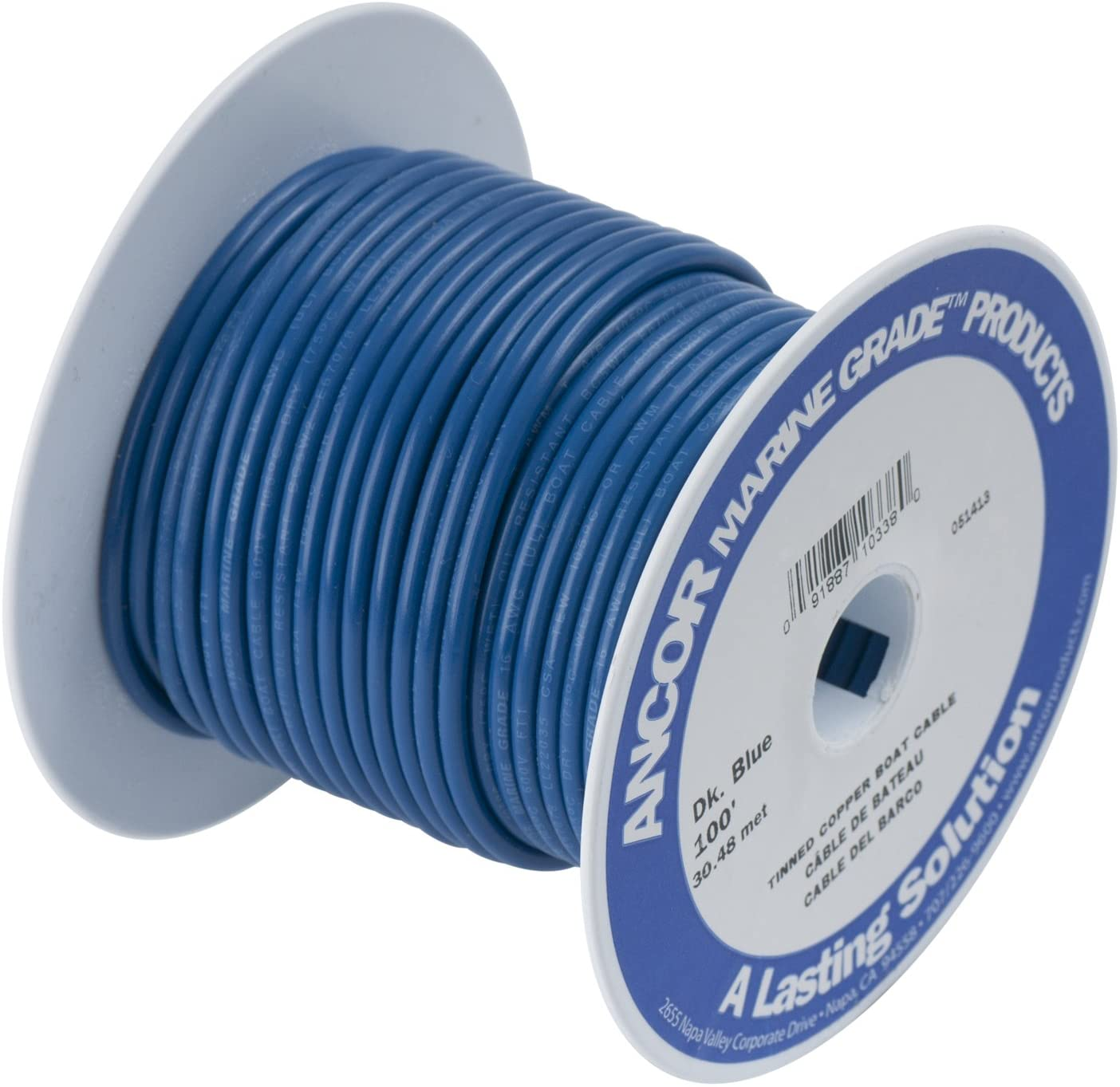 Ancor Marine Grade 70% OFF Outlet Primary and Wire Phoenix Mall Battery Cable