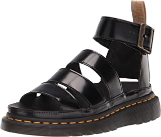 صندل Gladiator with Buckle Strap من Dr. Martens
