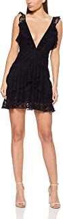 Lioness Women's Love You and Leave You Mini Dress