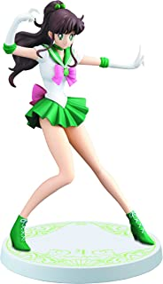 美少女戦士セーラームーン Girls Memories figure of SAILOR JUPITER セーラージュピター フィギュア プライズ バンプレスト