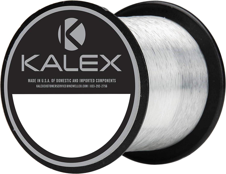 Kalex Kmqs10Clr Mono 300 Meter Clear