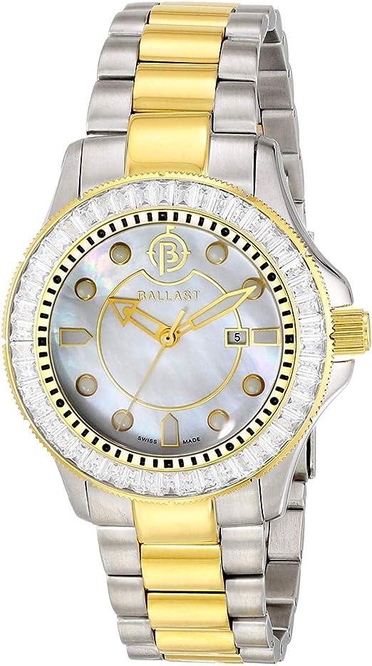 Relojes Ballast