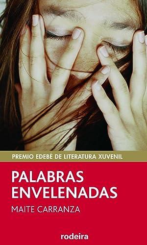 Books By Maite Carranza Ricardo Fernandez Sabin_palabras ...