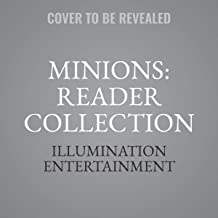 Minions: Reader Collection (Passport to Reading Level 2) (The Passport to Reading)