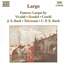 Concerto Grosso in A minor, Op. 6, No. 4, HWV 322: Concerto Grosso in A minor, Op. 6, No. 4: Largo, e piano