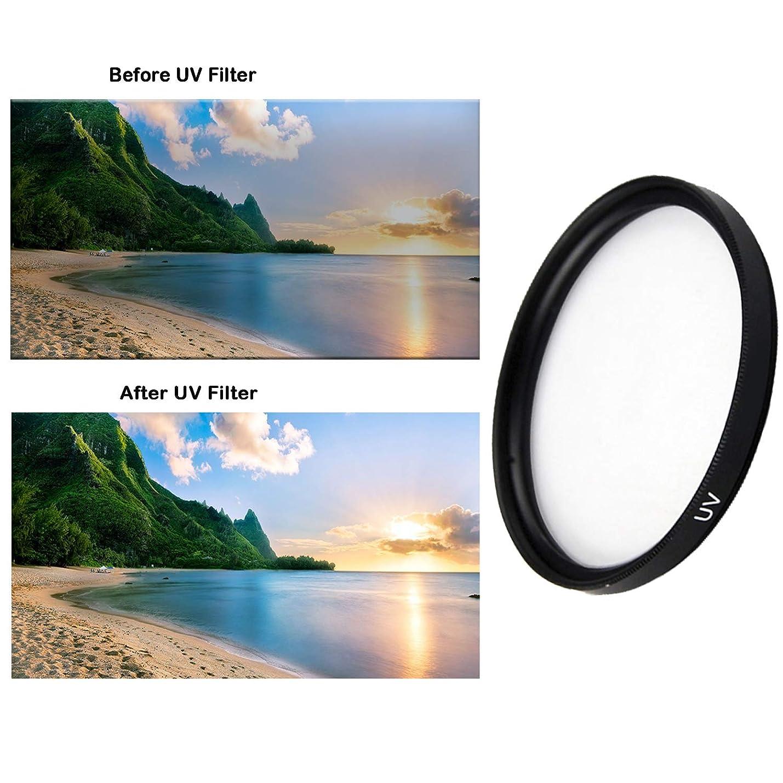 82mm UV (Ultraviolet) Protection Filter for Sigma 10-20mm Wide Angle Lens kqnruszttiuqe132