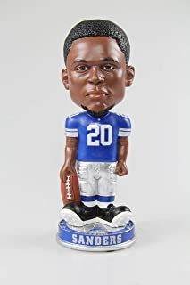 FOCO Barry Sanders Detriot Lions Bobblehead Knuckleheads LE /78