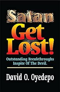 satan get lost
