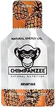 Chimpanzee Lot de 25 Gels Ananas vegan 35g Estimated Price : £ 24,02