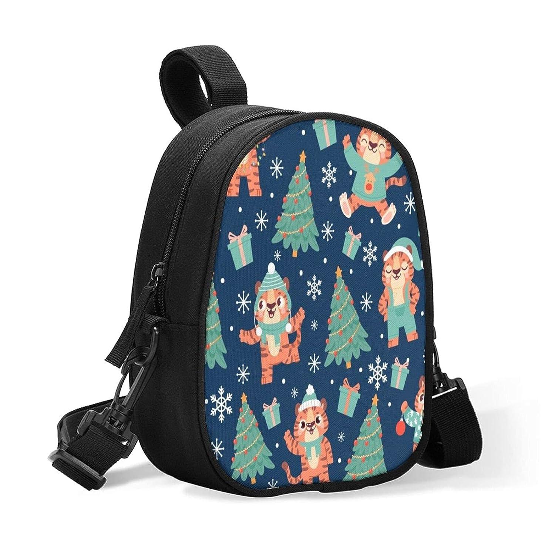 Christmas Tiger Breastmilk Baby Branded goods Super beauty product restock quality top! Bottle Cooler Travel Bag Porta