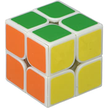 Green Dayan Cube None Storage Device